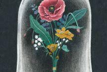 • lit➟the bell jar