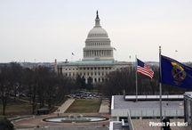 Washington DC / Washington DC