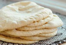 Kakor och bröd