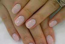 nails/manicure