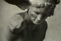 Beautiful Greek Gods / by Stacey W