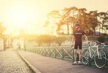 origine-cycles.com en action / Retrouvez nos vélos français Origine en action