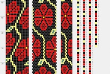 Bead-Crochet Schema