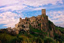 Italia - Viaggi / Paisagens da linda Itália.