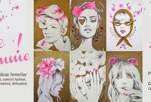 """TARGUL DE MARTISOR """"VIVE LA FEMME"""" / Martisoare handmade, accesorii si bijuterii, tinute de ocazie, haine tricotate, pictate manual, aranjamente florale, cosmetice BIO si naturale, origami, vitralii, etc."""