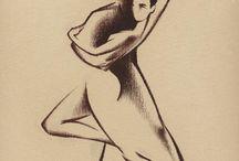 Картины Танго