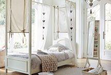 Habitaciones juveniles Temáticas / Ideas para una decoración temática juvenil.