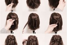 hairstyle☆