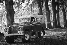 Series 2 / Landrover Series 2 - Renovated by RR CLASSIC