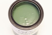 MICHIGAN PINE / NON-TOXIC | NO VOC'S | NO SOLVENTS… NATURAL CHALK + CLAY PAINT FOR FURNITURE AND HOME DECOR #cececaldwellspaints #diy #chalkandclaypaint  / by CeCe Caldwell