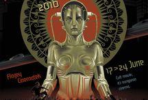 Affiche Brussels Film Festival 2016