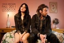 Fall 2011 Lookbook