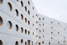 Архитектура. Общественные здания.