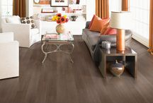 Home ideas with wooden flooring from us