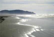 By The Sea / I love the ocean and love to walk on the beach. To me it is the most peaceful place on earth. Re pin as many as you like, I have no restrictions. / by Jane Hoy