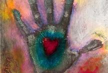 Artful Hands / by Marta