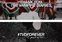 The Vampire diaries❤