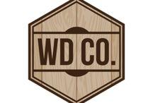 WD CO