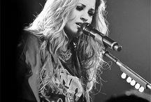 Lovato  / by Katelyn Patterson