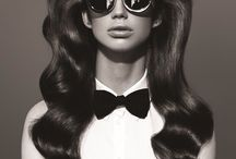 Hair / by Raoul Brown