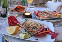 Salento & Puglia Cuisine / Salento & Puglia Cuisine - Delicious food from the heel of Italy