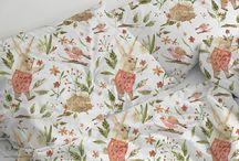 Merely Susan / Surface pattern designer · Brand stylist · Illustrator · Graphic designer