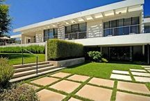 Celebrity Homes / www.AllWyckoffRealEstate.com / #CelebrityHomes See Your Favorite Celebrities Homes For Sale and Off The Market.