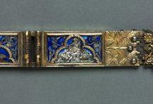 medieval belt accessories