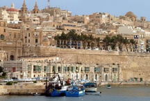 Valletta / Some of the beautiful images of Valletta in Malta