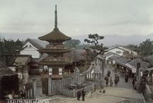 Old Japanese Photo's (Japan, Nippon)