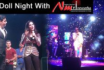 Baby Doll Night With Sunny Leone / Baby Doll Night With Sunny Leone AQM & Aman Verma @ E.P On Dated 16 June 2014