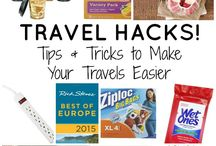 Travel Tips and Tricks ✈️ / by Krysten