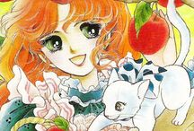 Manga - Anime