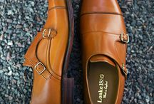 Loake Shoemarkers - 1880 / by A. Farley Country Attire & Exclusive Menswear