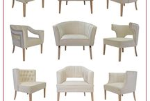 Armchairs, Accent & Occasional Chairs