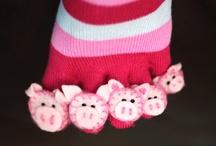 Crazy Cool Socks