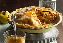 Baking - Pie Recipes
