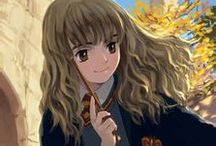 Harry Potter/Pottermore