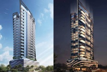 8M Residences / by Steven tay