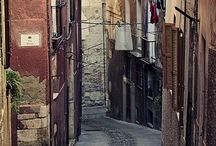 Cagliari, angoli magici