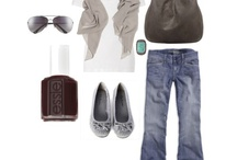 Outfits / by Tiffany Baxter