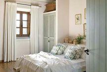 Bedroom / by Jill Bowman