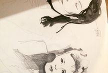 CONCEPT ART / Ill