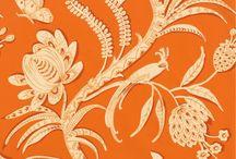 color | orange