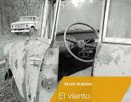 Colaboraciones en Semanario Nueve Musas / Mis columnas en el semanario español de artes y humanidades Las Nueve Musas #ReseñasLiterarias #Revistas