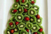 Frutta Natale
