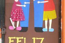 datas comemorativas da educação infantil