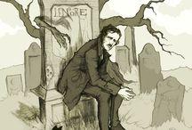 Lovecraft e Poe