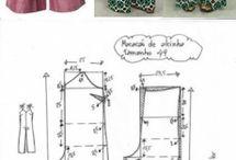 Projetos de costura