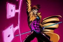 super-herói quadrinhos.